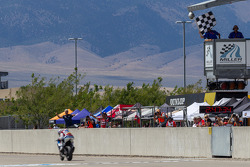 #36 Martin Cardenas wins SuperBike Race #2