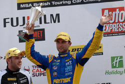 Round 17 Independent Winner Andrew Jordan