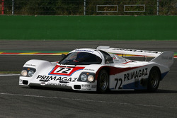 Porsche 962C Primagaz #72 Le Mans (1987)