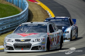 Ron Fellows, Chevrolet