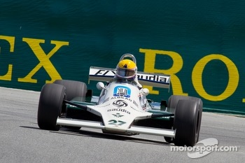 1980 Williams FW07/B