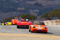 1975 Porsche RSR