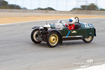 1934 Morgan Sports Racer