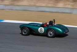 1955 Aston Martin DB3S