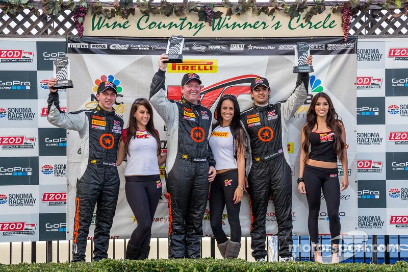 TC podium 1