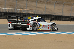 #2 Starworks BMW / Riley: Ryan Dalziel, Alex Popow