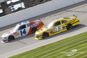 Eric McClure and Michael Annett
