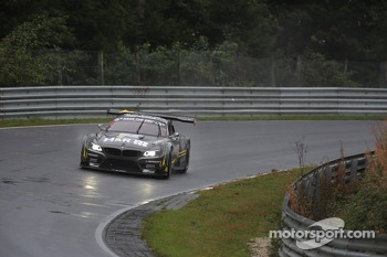 Uwe Alzen, Philipp Wlazik, Uwe Alzen Automotive, BMW Z4 GT3