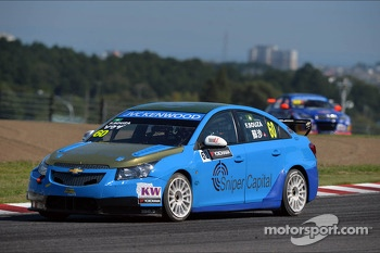 Felipe C. De Souza, Chevrolet Cruze LT, CHINA DRAGON RACING