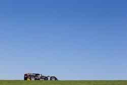 #25 Delta-ADROreca 03 - Nissan: Tor Graves, James Walker, Rudy Junco