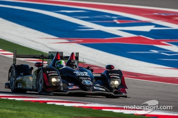 #552 Level 5 Motorsports HPD ARX-03b HPD: Scott Tucker, Marino Franchitti, Guy Cosmo