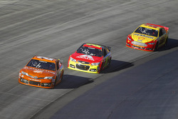 Matt Kenseth, Jeff Gordon, Joey Logano