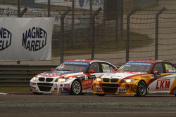 Charles Ng, BMW E90 320 TC, Liqui Moly Team Engstler and Darryl O'Young, BMW E90 320 TC, ROAL Motorsport