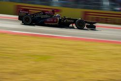 Heikki Kovalainen, Lotus F1 E21