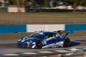Fall-Line Motorsports Audi R8 LMS