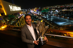 2013 champion Jimmie Johnson