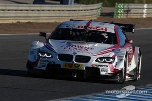 Maxime Martin, BMW M3 DTM