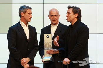 ROAL Motorsport wins Team Competition award