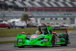 #2 Extreme Speed Motorsports HPD ARX-03b Honda: Ed Brown, Johannes van Overbeek, Simon Pagenaud, Anthony Lazzaro