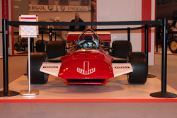 John Surtees Display,1970 Surtees F1 Car