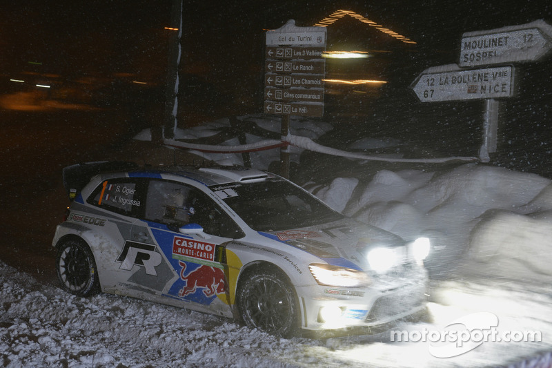 #12: Rallye Monte Carlo 2014