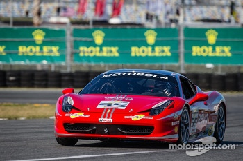 Scott Tucker, Boardwalk Ferrari