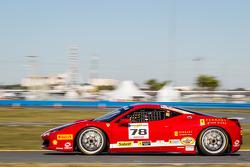 Al Hegyi, Ferrari of Newport Beach