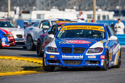 #81 Bimmerworld BMW 328: Gregory Liefooghe, Tyler Cooke