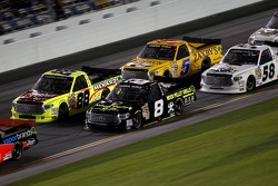 Joe Nemechek, Matt Crafton