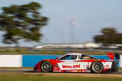 #31 Marsh Racing Corvette DP Chevrolet: Eric Curran, Boris Said, Max Papis