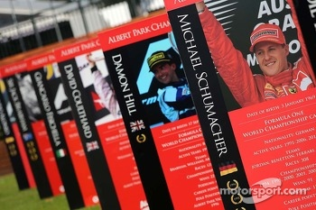 Michael Schumacher (GER)