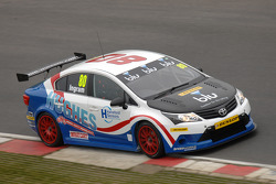 Tom Ingram, Speedworks Motorsport