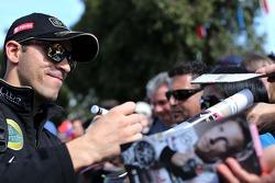 Pastor Maldonado (VEN), Lotus F1 Team  13