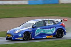 Fabrizio Giovanardi,Airwaves Racing