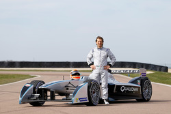 Jarno Trulli tests the Spark-Renault SRT-01E