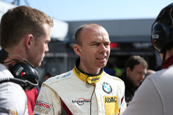 Bas Leinders, BMW Sports Trophy Team Marc VDS, BMW Z4 GT3