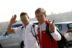 Edoardo Mortara, Audi Sport Team Abt Sportsline, Audi A5 DTM