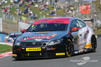 Alain Menu, Chrome Edition Restart Racing
