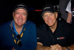 GTSport Racing: Buz McCall and Jack Baldwin