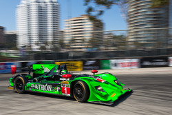 #1 Extreme Speed Motorsports HDP ARX-03B: Scott Sharp, Ryan Dalziel
