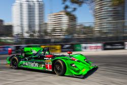 TUSC: #1 Extreme Speed Motorsports HDP ARX-03B: Scott Sharp, Ryan Dalziel