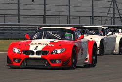 iRacing releases BMW, COTA