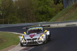 Maxime Martin, Jörg Muller, Marco Wittmann, BMW Sports Trophy Team Marc VDS, BMW Z4 GT3