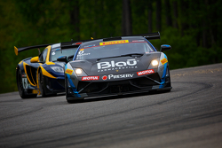 PWC: #0 Reiter Engineering Lamborghini Gallardo FL2: Marcelo Hahn