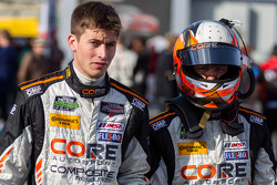 Colin Braun and Jon Bennett