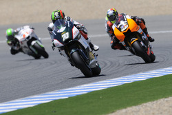 MOTOGP: Michael Laverty, Paul Bird Motorsport