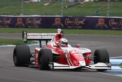 INDYLIGHTS: Zach Veach