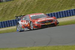 Vitaly Petrov, Mercedes AMG, DTM Mercedes AMG C-Coupe