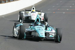 James Davison, KV Racing Technology Chevrolet