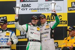 Winners Gentleman: Herbert Handlos, Alfred Renauer
